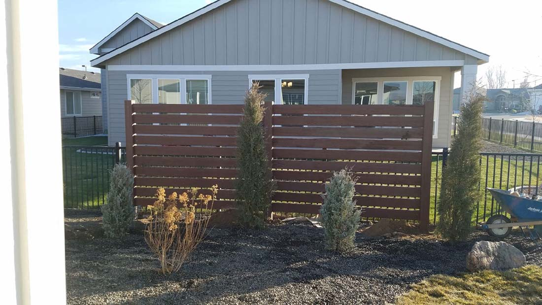 fencing contractor nampa id